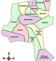 Bantayog Wika for Gaddang awaits unveiling
