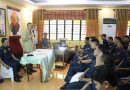 PNP reports to CMP