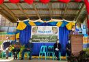 """""""Model"""" agriculture facility rises in Kayapa"""