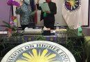 NVSU choses woman PresidentFormer Governor Ruth Raña Padilla – a woman without fear