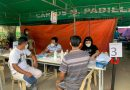 INC donates blood on its 107th founding anniversary